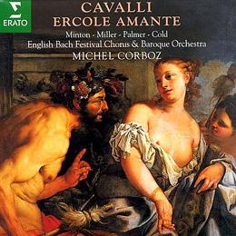 1980 ERCOLE AMANTE CD
