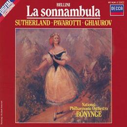 1982 LA SONNAMBULA CD