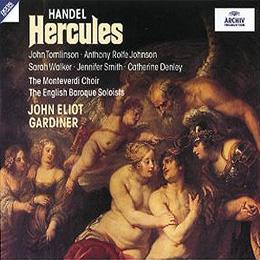 1983 HERCULES CD