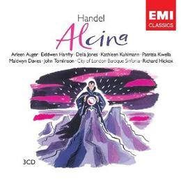 1985 ALCINA CD