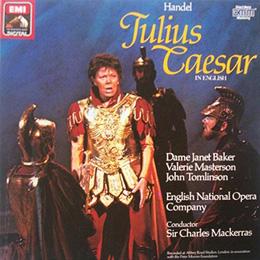 1985 JULIUS CAESAR emi CD