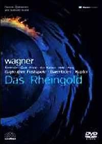 1992 DAS RHEINGOLD DVD