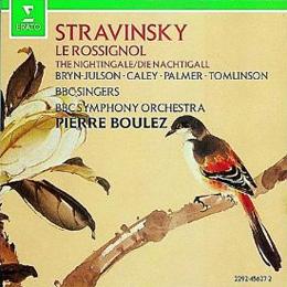 1992 LE ROSSIGNOL CD