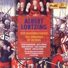 1995 DER WAFFENSCHMIED CD