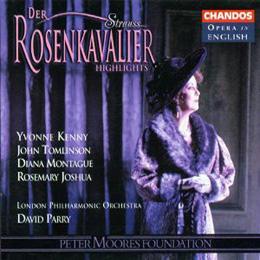 1999 DER ROSENKAVALIER CD