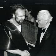 Die Walkuere 1998 Bayreuth Festival